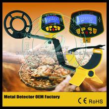 Md - 3010ii bonne profondeur détecteur de métal souterraine