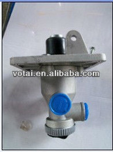 China famous brand foot brake valve with good quality
