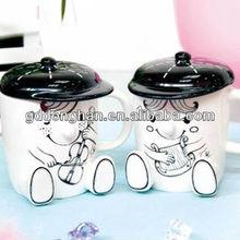 manufacturer direct china porcelain tea cup wedding gift