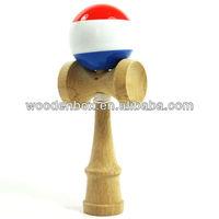 kendama / wooden kendama toy / kendama for adults