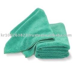 Microfiber Car Care cloth