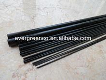11mm r/c model carbon fiber rod