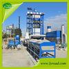 cold mix asphalt plant with 40t-400t/h for sale