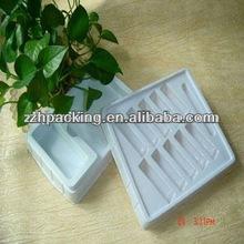 vacuum formed plastic tray