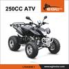250cc manual atv