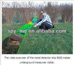 3D Diamond Detector