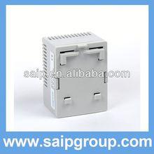 electronic automatic thermostatic radiator valves ET 011 24VDC