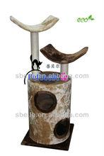 Import Toys From China Plush Cat Tree Katt Treet