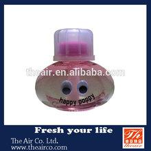 Happy Poppy Liquid Car Air Freshener