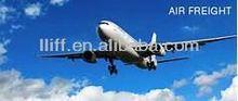 China air shipping from shandong to Cuba
