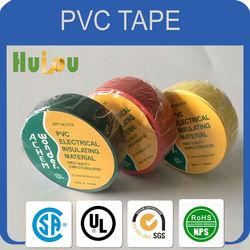 Art NO.K19 achem wonder pvc electrical insulation tape