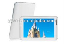 """7""""inch RK3066 Andriod 4.1 with WIFI Camera 3G call function"""