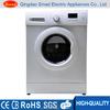 Front loading washing machine with electronic controller/laundry washing machine
