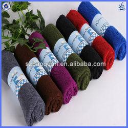 microfiber dish towel/microfiber hand towel/microfiber kitchen towel