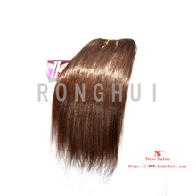 50% animal mix 50% synthetic hair hot selling in africa and america