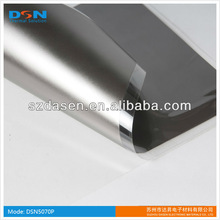 0.025mm Super Thermal Conductive High Quality Synthetical Graphite Adhesive Spreader(Naked,or with PET film or with adhesive)