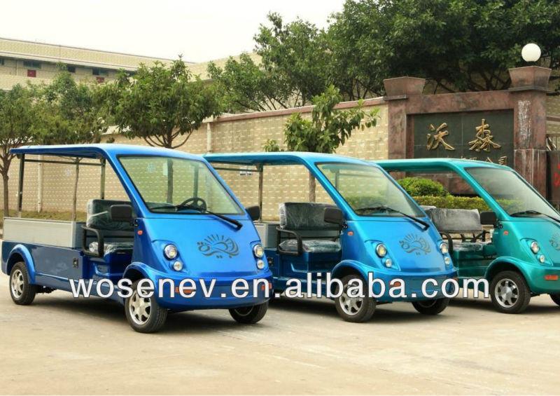 street legal utility vehicles & Mini cargo truck