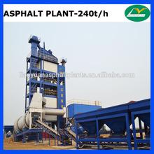 240TPH Reliable Asphalt Plant supplier
