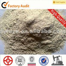 high quality bentonite powder for drilling mud