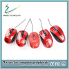 lastest types of mouse price from china factory