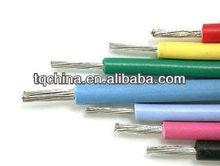 UL 3321 xlpe crosslinked halogen free wire