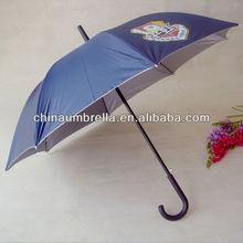 Curve advertising umbrella XI-822