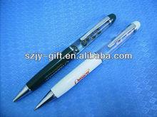 Liquid pen ! professional liquid pen production,real liquid ball pen factory