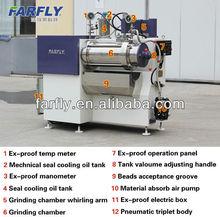 FARFLY FTBS horizontal grinding machine