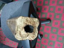 Pressed Bamboo Coal to make paper (Skype: micha.etopvn)