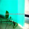 Pulido de la película de policarbonato/pc la transparencia de la película