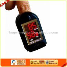 2013 New blood oxygen recorder