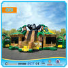 2014 Hot Sale High Quality Inflatable Bouncer With Slide