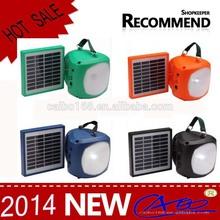 Hot-selling!!! Multi-function rechargable best quality led solar lantern manufacturer light