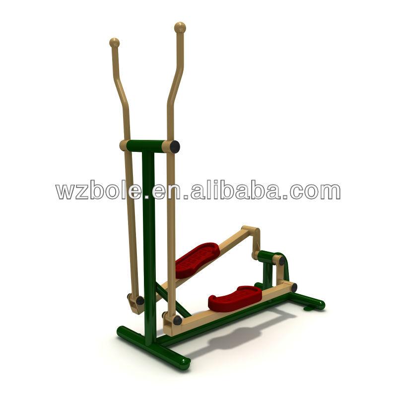 Crossfit cross trainer outdoor fitness equipment outdoor gym equipment