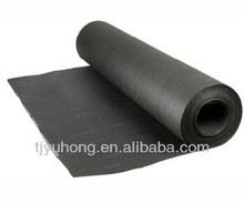 asphalt roofing underlayment
