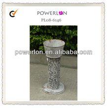 metal items decorative garden urns