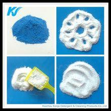 ingredients of washing powder