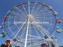 2014 china supply ferris wheel