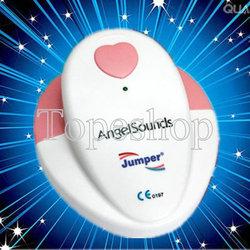 Fetal Doppler, Amazon&Ebay No.1 selling pocket fetal doppler,detect fetal heart rate