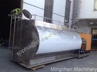 Main product 3000L-- 30000L stainless steel truck milk tank,milk transport tank,milk cooling tanks