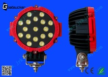 Buy 27w C ree Offroad Auto rechargeablenew 27w car led tuning Light,led work light