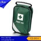 GJ-2014 OEM car accident first aid kit
