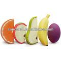 frutas a granel de forma usb flash drive