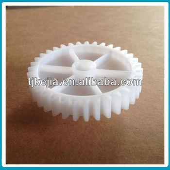 Printer Part china manufacturer HP4014Fuser Gear RU6-0172-000