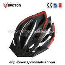 bike helmet soft sports helmet