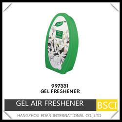 150g aroma gel air freshener