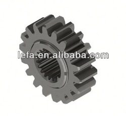 Japanese disc clutch /tyre/ gear operated type ball valve