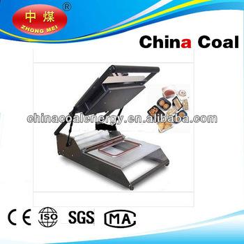 tray sealing machine BG60 tray sealer