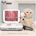 veterinario portatil instrumentalquirúrgico médico endoscopio rígido