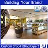 popular mobile phone shop interior design in Australia